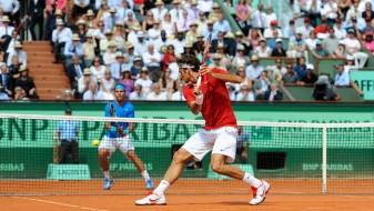 Стравот од Надал го откажа Федерер од Ролан Гарос