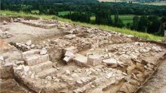 Арехологија: Истражувања на локалитетот Градиште кај Младо Нагоричане