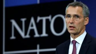 """Столтенберг: НАТО влегува во колацијата против """"Исламската држава"""""""