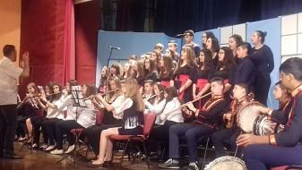 Државен натпревар за хорови и оркестри во Кавадарци