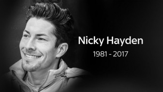 Мото спортот остана без голем шампион, Ники Хејден им подлегна на повредите