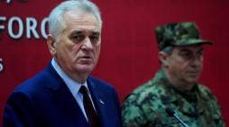 """Николиќ: Се надевам дека еден ден Република Српска и Србија """"ќе бидат едно"""""""