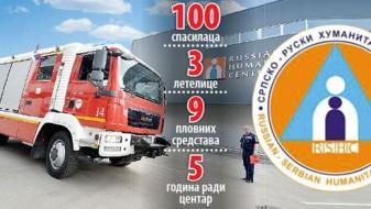 Србија не се откажува од спорниот руски центар