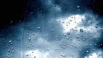 Облачно и нестабилно, на повеќе места со пороен дожд и грмежи