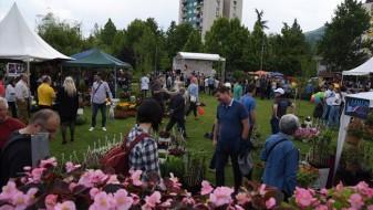 """""""Скопски цветен фестивал"""" викендов во паркот """"Македонија"""""""