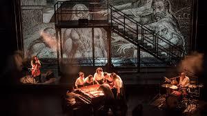 """Украинците """"Нова опера"""" гостуваат на Мајски оперски вечери"""