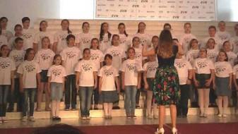 """""""Пролетна приказна""""-премиера за најмладите на МОБ"""