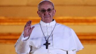 """Папата Франциск со предупредување – """"Забрането кукање!"""""""