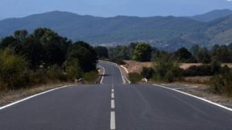 Изменет режим на патниот правец Неготино-Демир Капија