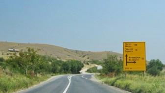 Нормализиран сообраќајот на патот Прилеп – Кавадарци по сообраќајката кај Дреновска клисура