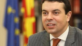 Попоски во Рим на состанок со шефовите на дипломатиите од Западен Балкан