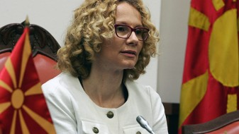 Министерката Шекеринска го честита Рамазан Бајрам