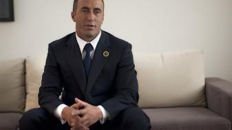 """Харадинај: Србија е наш непријател, Белград е """"никој и ништо"""""""