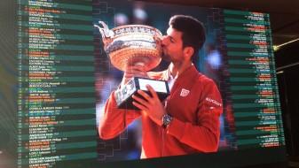 РГ: Можно полуфинале Ѓоковиќ-Надал