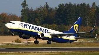 """""""Ryanair"""" подготвен да го преземе работењето на Алиталиа, но не и да ја купи компанијата"""