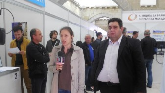 Саем за вработување во Штип – пазарот на труд насочен кон автомобилската и текстилната индустрија