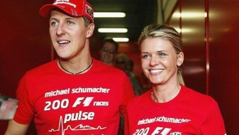 Се заканувал дека ќе ги убие децата на Михаел Шумахер