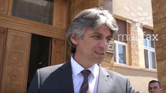 (ВИДЕО) Села: Пратениците кои ги отворија вратите се колеги со хулиганите