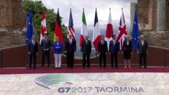 Почнува самитот на Г7 – лидерите пред тешки предизвици