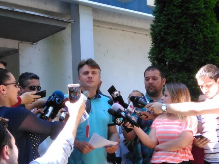 Шилегов: СДСМ ќе преговара со сите партии што дадоа потписи, а влада ќе има скоро