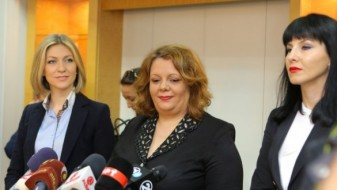 СЈО најави нова прес-конференција за утре