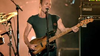 Англичанец во Скопје – Голем концерт на Стинг