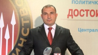 Генерал Ангелов: Не излегувајте на протести во одбрана на криминалци