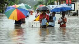 Во Шри Ланка, повеќе од 90 лица загинаа во поплави