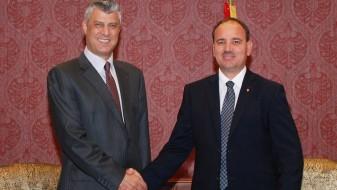 Тачи: За Голема Албанија најмногу се говори во Белград