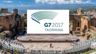Самит на Г-7 во Таормина