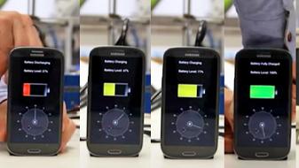 Паметните телефони со батерија што се полни за пет минути можеби на пазарот од 2018 година