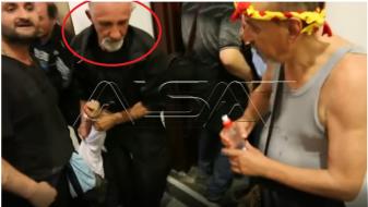 МВР: Идентификувани се уште четворица учесници во насилнствата во Собрание