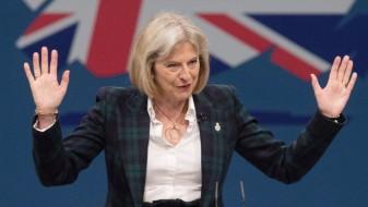 Меј: Лондон ќе продолжи да споделува информации со Вашингтон
