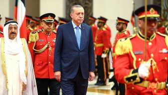 Ердоган: Сакам  лидери а не угнетувачи во пријателските земји
