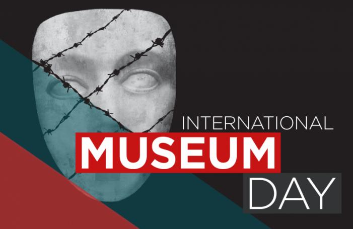 Одбележан меѓународниот ден на музеите