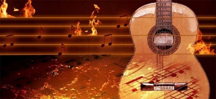 Интернационален фестивал по класична гитара