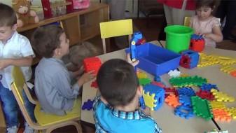 Нова детска градинка во Ново Лисиче