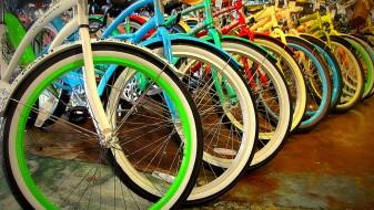 Над 800 барања за доделување субвенции за купен велосипед