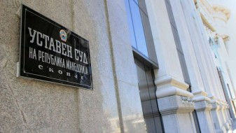 Скандал: Уставниот суд донесе времена мерка за барокните градби, па се попишмани