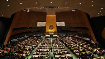 Вонредна седница на ОН за Северна Кореја