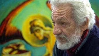 Почина великанот на македонското сликарство Владимир Георгиевски