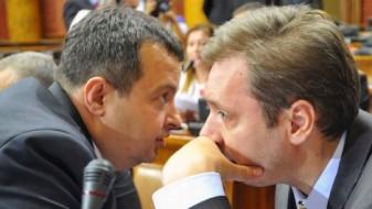 Дачиќ: Заев ги нарушува односите помеѓу Белград и Скопје