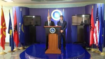 Ахмети-Заев: Новата влада ќе се посвети на сериозни реформи и интеграција во ЕУ и НАТО