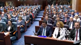 Ибрахими до Заев: Има разлика помеѓу реформа и рециклирање