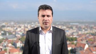 """Заев за Н1: Коментарите на Вучиќ за """"македонско сценарио"""" се непријатни"""