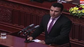 Заев: Поповски ќе биде добар лидер на опозицијата