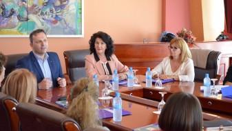 Зголемен интерес за женски активизам во СДСМ