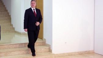 Македонија одбила да биде домаќин на Брдо процесот