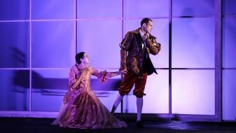 """""""Битола Шекспир фестивал"""": Театарот од Плевен приреди театарски спектал"""