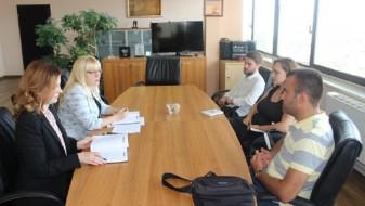 """""""Студентскиот пленум"""" и МОН ќе работат на измени на Законот за високо образование"""